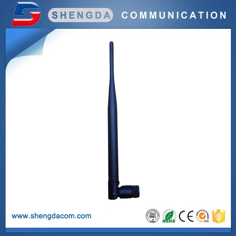 Renewable Design for Wall Mount Antenna -