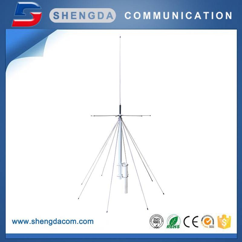 25-1300mhz discone antenna for scanning