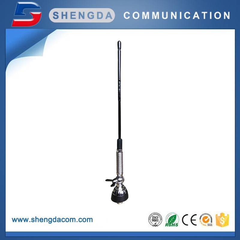 SD-T3-N130 Outdoor Mobile car antenna for communication 710mm antenna cb 27mhz antenna