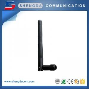 Manufacturing Companies for Wireless Omni Antenna -