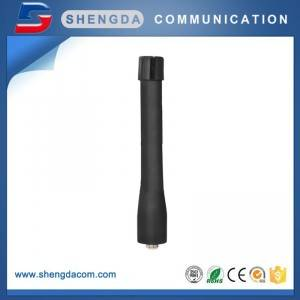 OEM Supply Vhf Base Station Antenna -