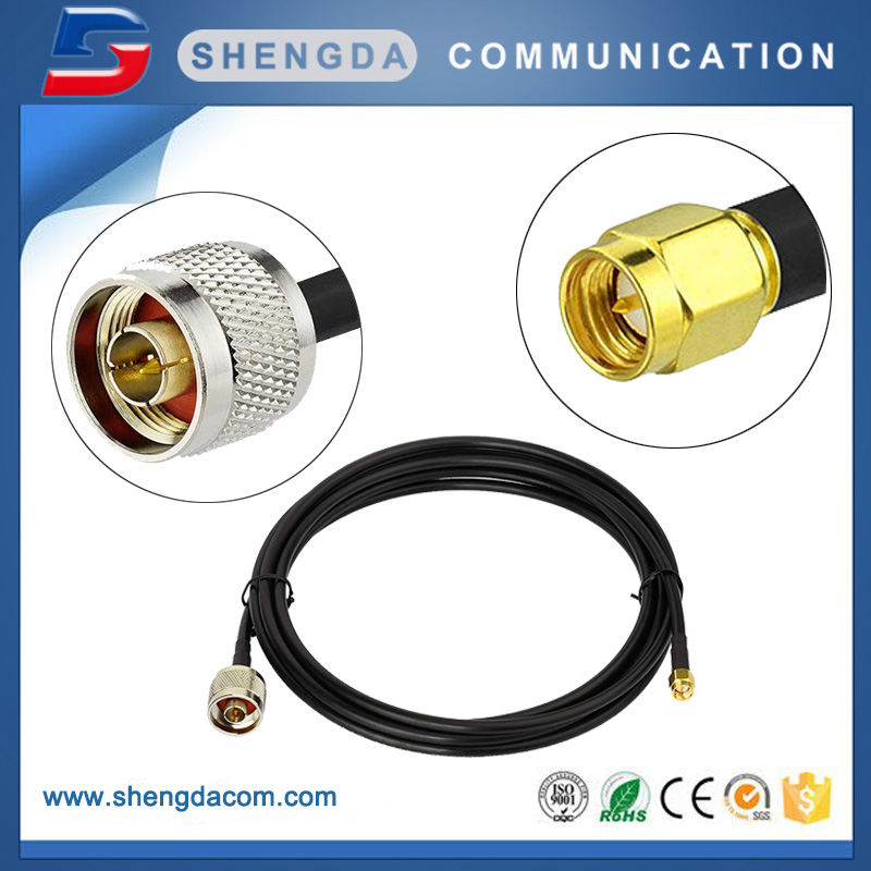 100% Original Factory Antenna Factory Fujian -
