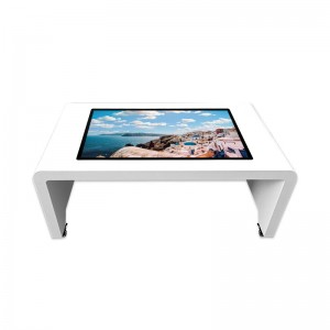 Touch Table Android Wi-Fi