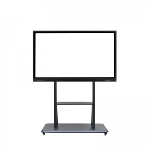 2020 interactive smart touch led display panels for education