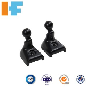 High quality Center Metal Bracket die casting wall mounting bracket