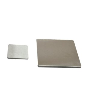 Free sample China metal fabrication company custom metal parts service