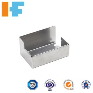 Free sample Custom Wall Steel Metal Frame Bracket