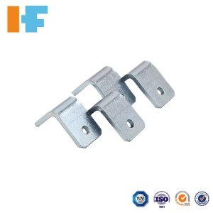 Free sample low MOQ Factory Outlet steel right angle wood timber roof connector