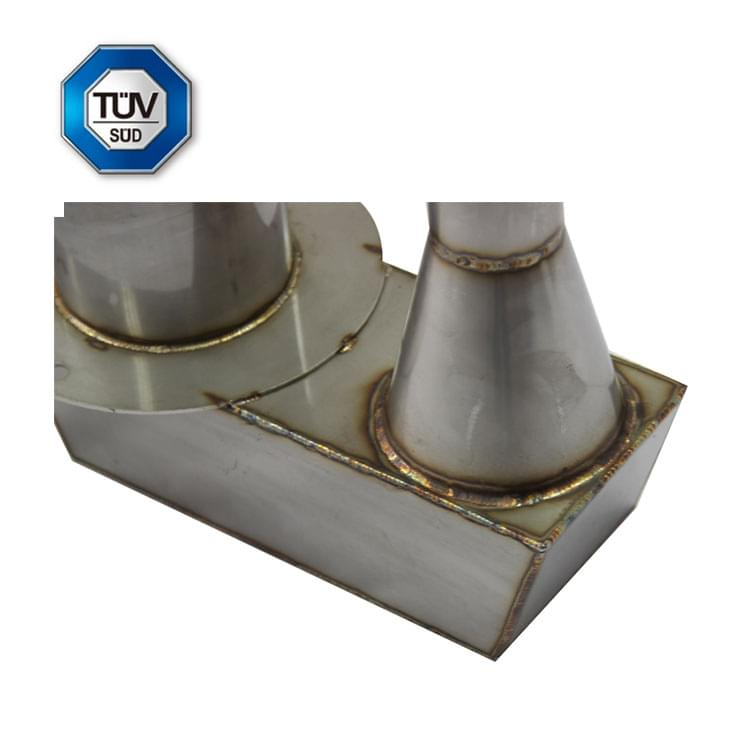 Factory Price Stainless Steel Stamping Bending Welding Service Featured Image