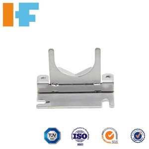Free sample high quality Laser Cutting Sheet Metal laser welding metal bracket