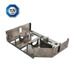 Free sample Small Punching Stainless Steel Parts Sheet Metal Fabrication
