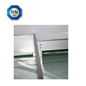 High precisoin bending work fabrication Stainless Steel welding Sheet Metal welding