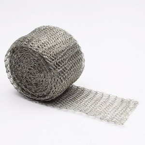 EMI Shielding Knitted Sleeve