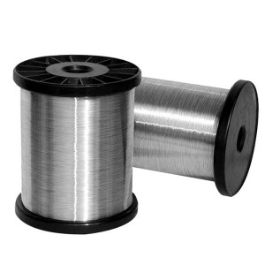 PriceList for Ptfe Fusing Press Belts - Nickel Chromium Wire – Shielday