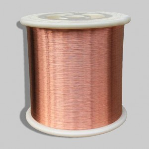 Copper Litz wire
