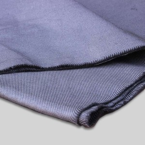 High Temp Resistant  Conductive Cloth