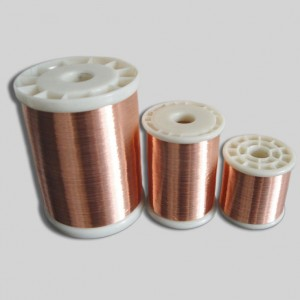 Copper Stranded Wire