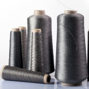 Thermal Resistant Conductive Yarn