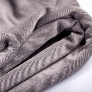 Thermal Resistant Conductive knitted Cloth