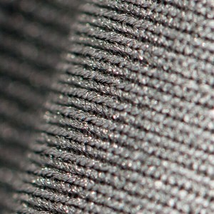 Virus resistant fabric (Pure Silver Coated Spandex Fabric)