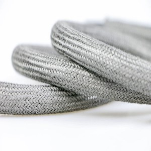 Thermal Resistance Knitted Sleeving