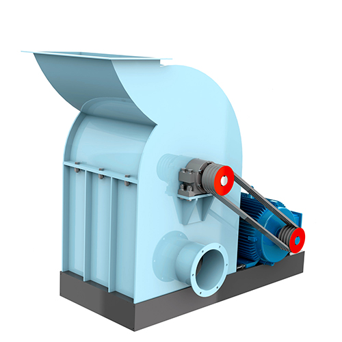 Online Exporter Tree Chopping Machine -