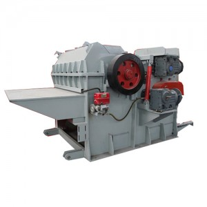 Competitive Price for Industrial Wood Pellet Machine -