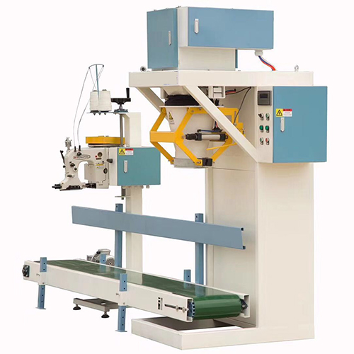 DCS-Z-W-50 Packing Machine Featured Image
