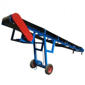 PriceList for Industrial Chipper -