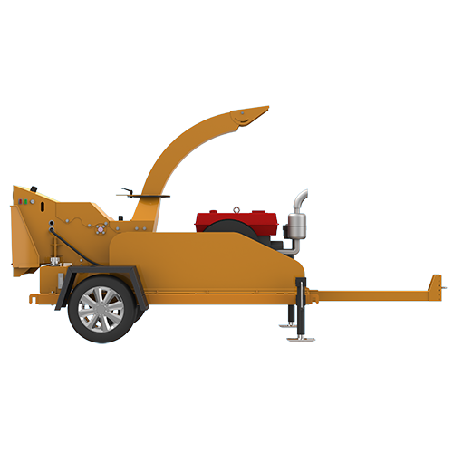 Factory wholesale Rotary Dryer Machine For Biomass -