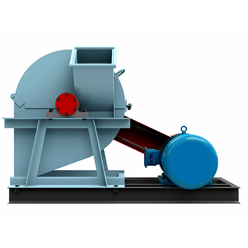 Manufacturer for Heavy Duty Hammer Crusher -