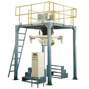 DCS-1000 Ton Bag Packing Machine