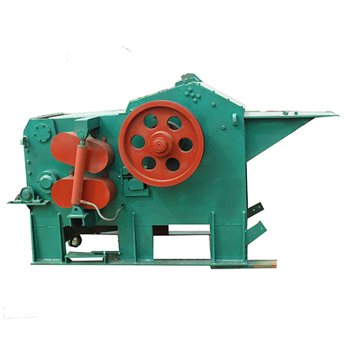 Factory selling Diesel Chipper Shredder -