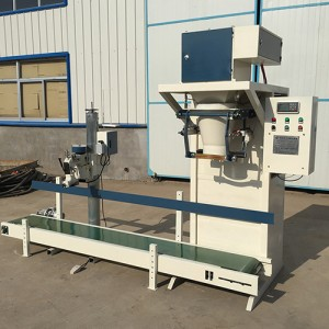 DCS-Z-W-50 Packing Machine