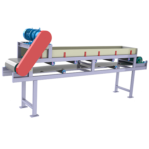 Manufactur standard Mobile Wood Chipper Machine -