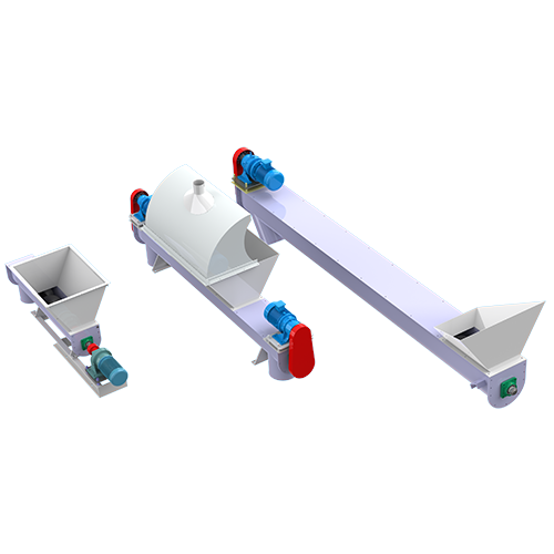 Factory wholesale Alder Wood Pellet Machine -