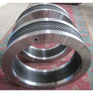 China OEM Pellet Making Machine Price -