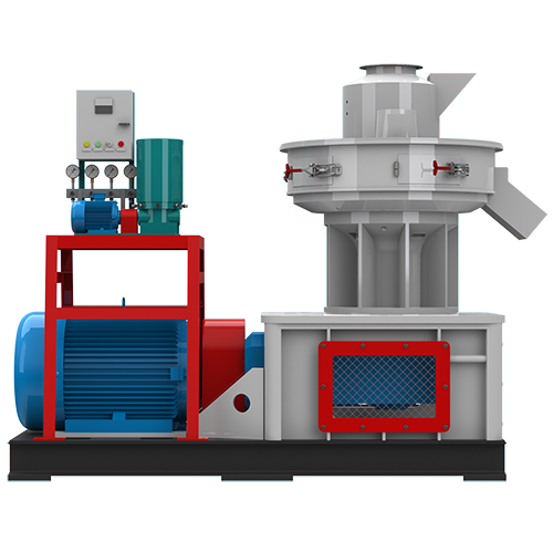 Trending Products Pellet Making Machine -