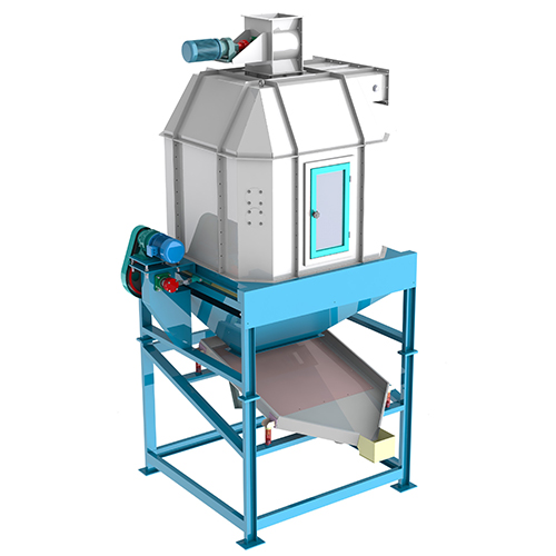 OEM Supply Acacia Wood Pellet Machine -