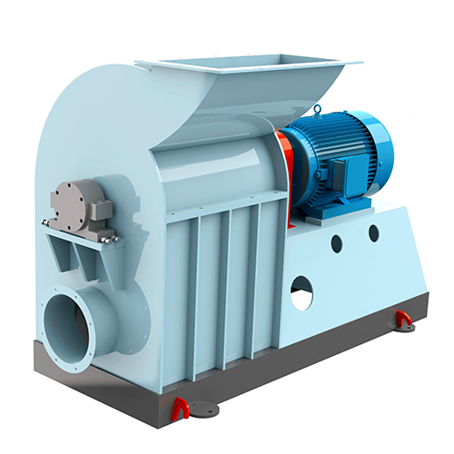 Cheapest Factory Wood Granulator Machine -