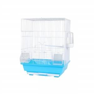 Wholesale bird cage breeding small for sales of birds large parrot