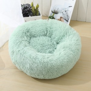 Memory foam large dog bed for dog pet luxury