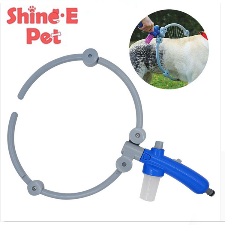 High Quality Dog Grooming - Pet grooming Washer Cleaner 360 By Bulb Head – J & E