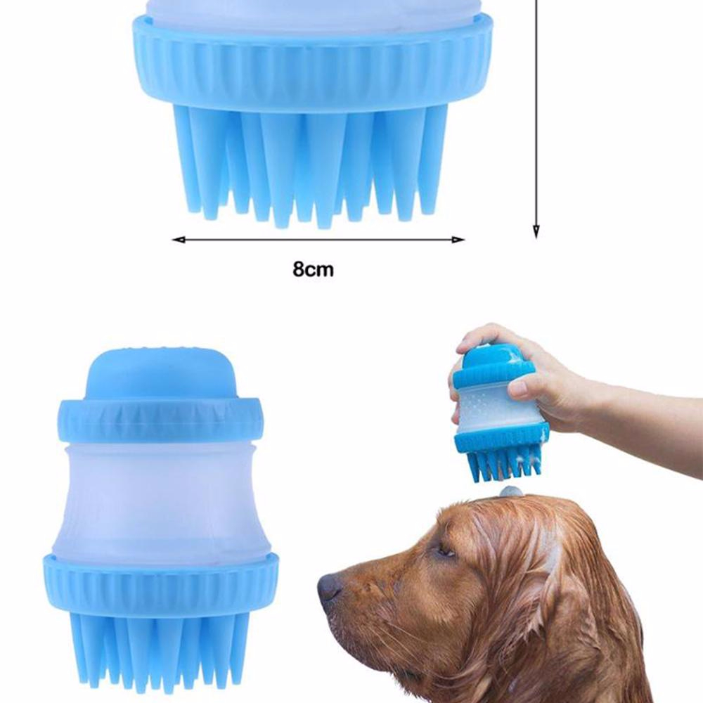 2019 High quality Pet Grooming Kit - Environmental Friendly Portable Dog Paw Washer Cleaner Cup – J & E