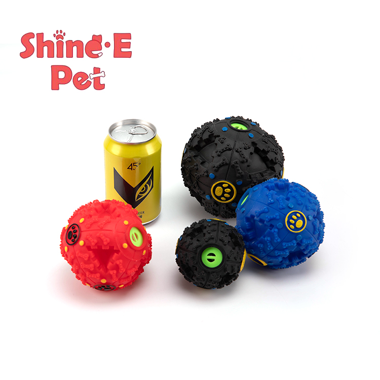 Special Price for Dog Chew Toys Ball - Customized Logo Printed promotional hacky sack/ juggling ball pet – J & E