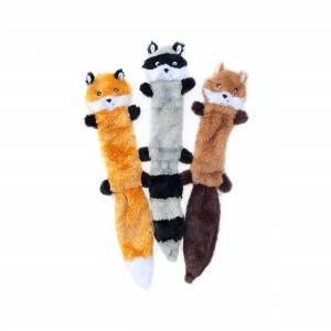 custom eco friendly interactive for dog plush cute chew toys