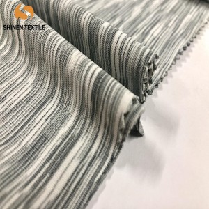 Hot New Products Jacquard Curtain Fabric -