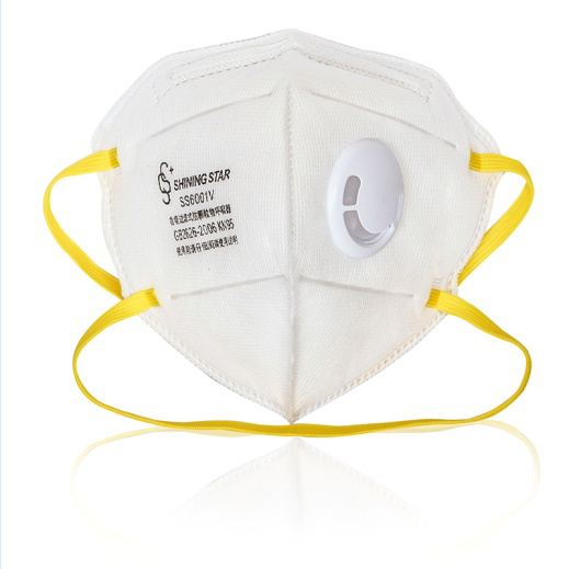 OEM/ODM Factory Niosh N95 Dust Mask -