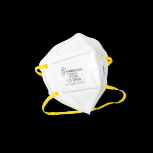 SS6001V-FFP2 Disposable Particulate Respirator