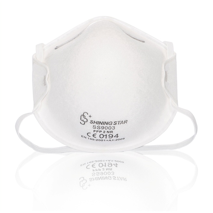 SS9003-FFP2 Disposable Particulate Respirator Featured Image